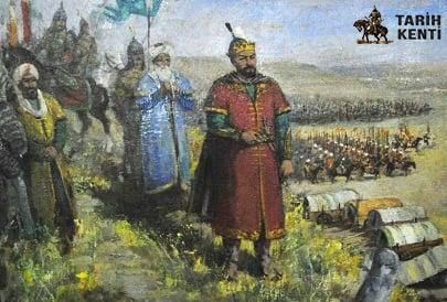 Yerleşik Hayata Geçen İlk Türk Devleti