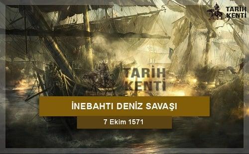 İnebahtı Deniz Savaşı