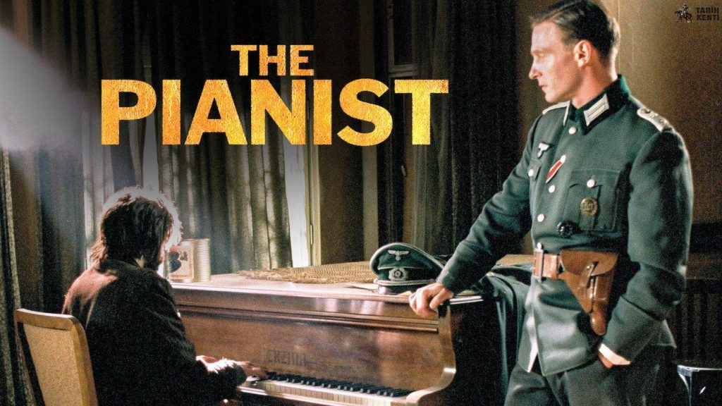 tarihi film the pianist