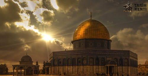 Kutsal Yerler Sorunu | Kutsal yerler sorunu neden ortaya çıktı?