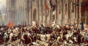1830 İhtilalleri | Sebep ve Sonuçları