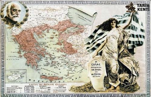 Rum İsyanı 1820 | Rum İsyanı Nedenleri ve Sonuçları