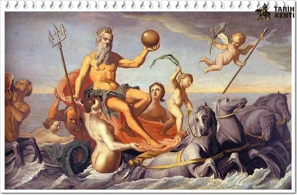 Mitos Nedir? | Edebiyatta ve Felsefede Mitos