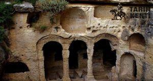 Tarihi Eserler Kenti Antakya