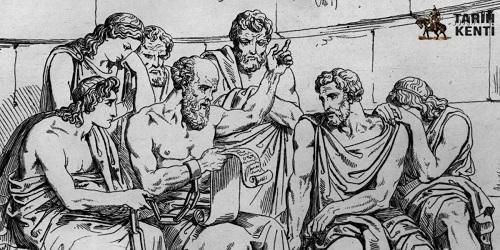 Felsefe Tarihi Neden Yunanlılarla Başlar?