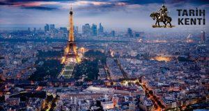 Avrupa'nın Sanat Yüzü Fransa