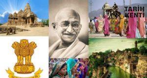 Gizli Kalmış Koca Ülke Hindistan