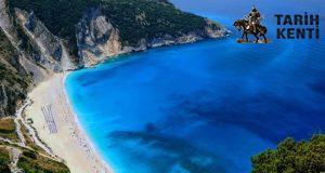 Deniz, Kum, Güneş, Yunanistan