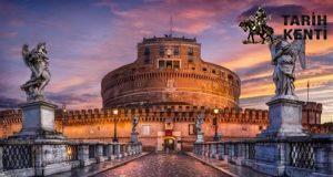 Roma İmparatorluk Merkezi