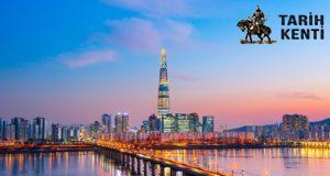 Yüzyılların Başkenti Seul
