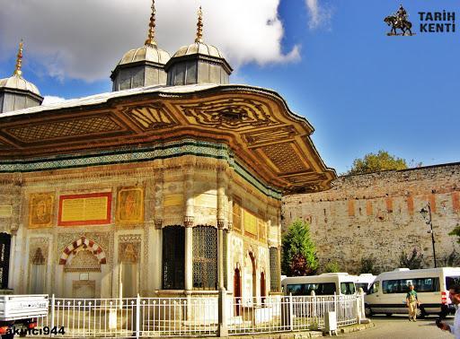 Osmanlı İmparatorluğu'ndan Günümüze Şaheserler