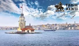 İstanbul Dünyanın Başkenti