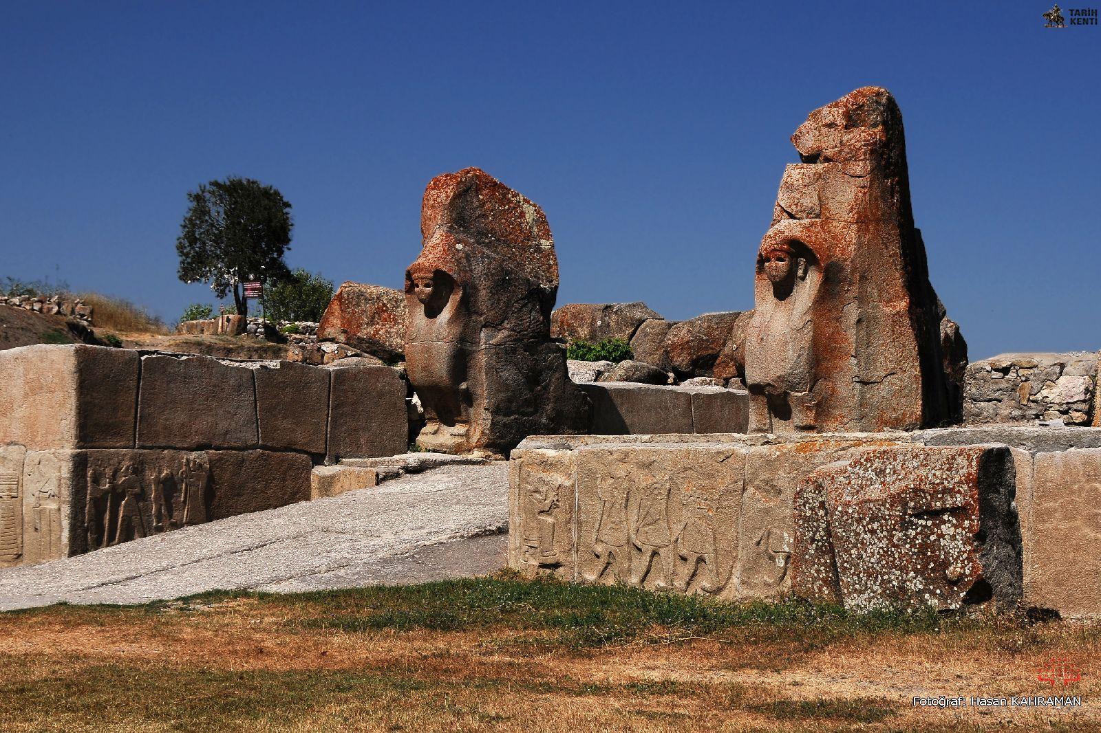 Alacahöyük Kral Mezarları | Tarihçesi Hakkında Bilgi