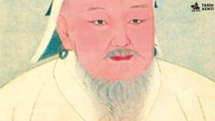 Cengiz Han ve Moğol Devleti