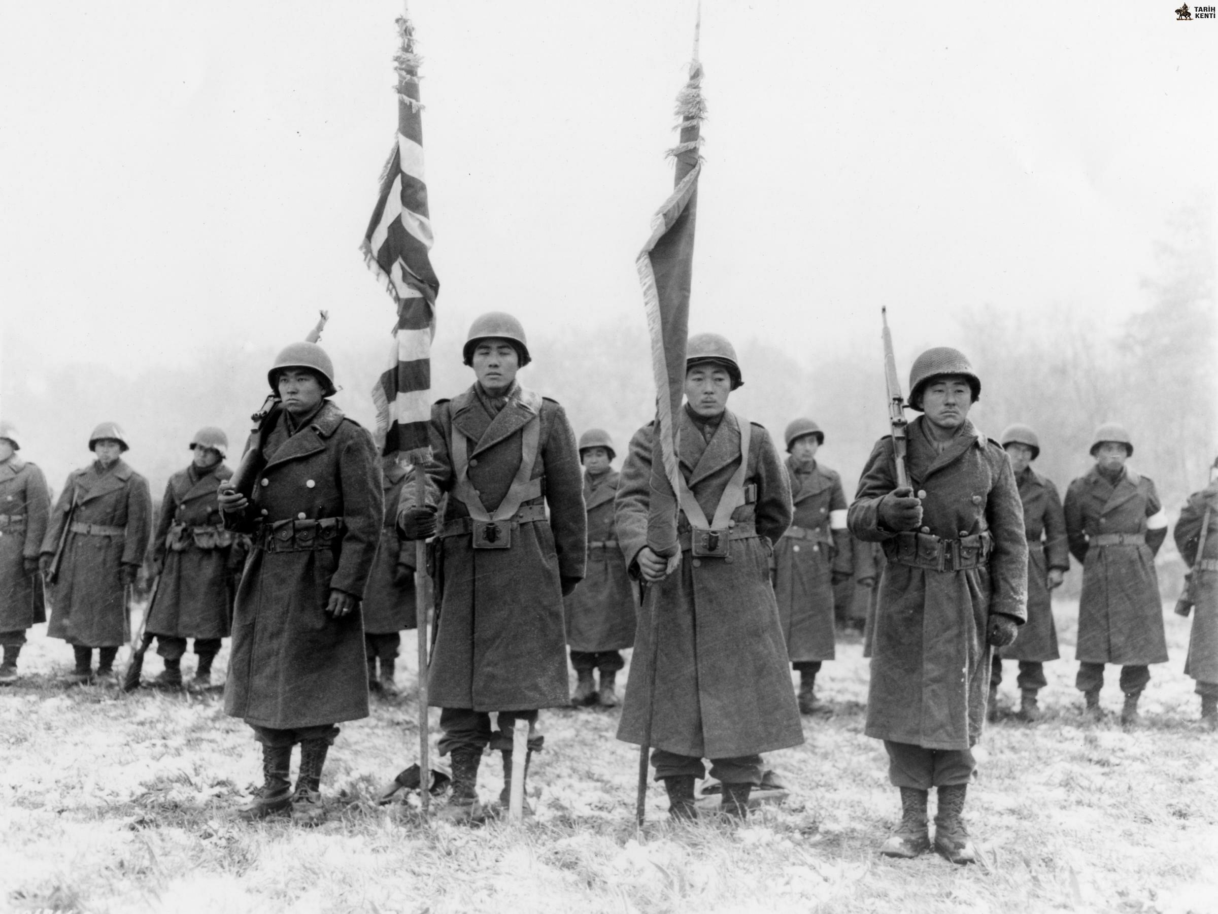 2.Dünya Savaşının Almanya Açısından Sonuçları