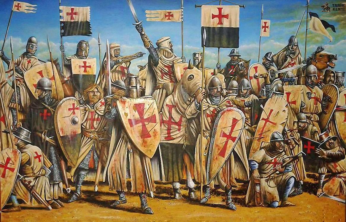1.Haçlı Seferleri Nedenleri ve Sonuçları