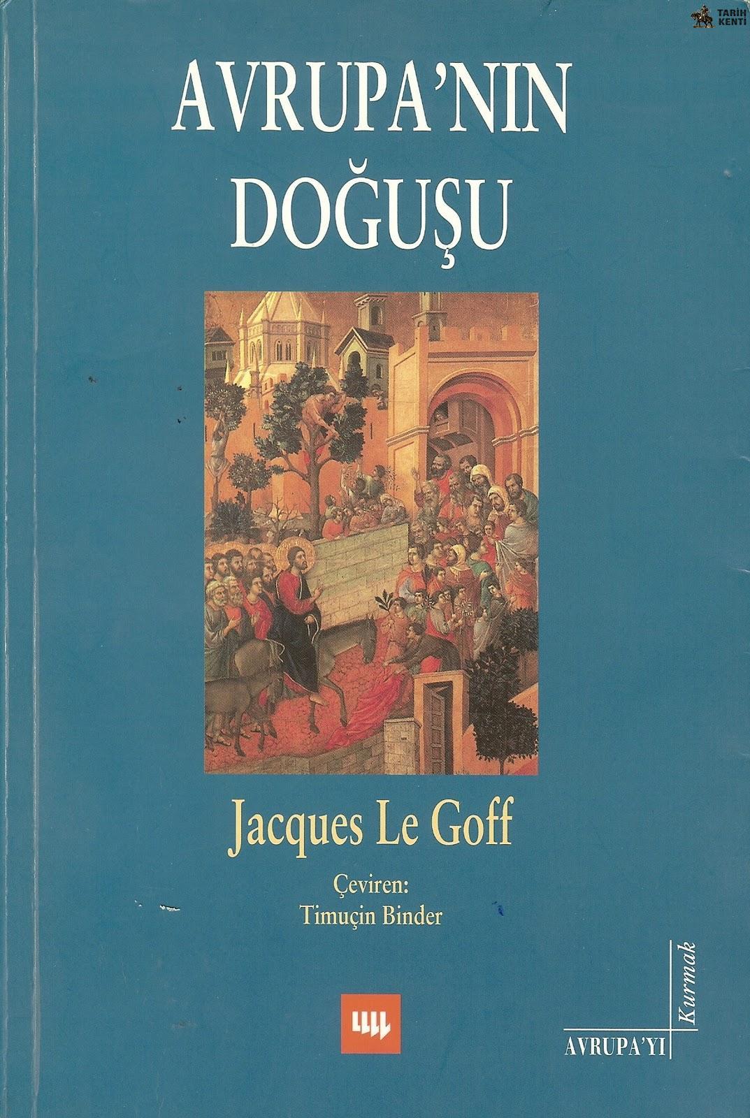 Avrupa Tarihini En İyi Anlatan Kitaplar