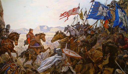 Miryokefalon Savaşı 1176