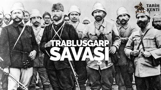 Trablusgarp Savaşı Nedenleri ve Sonuçları